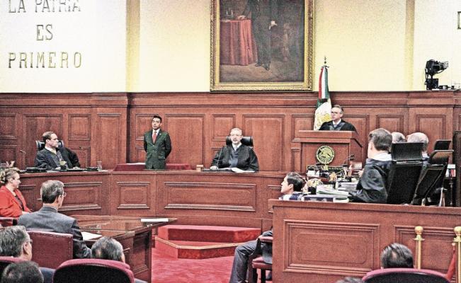 Avala Suprema Corte bodas gay en Chiapas