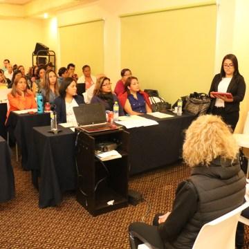 Imparte UNAM modelo de intervención para consumidores de diferentes drogas