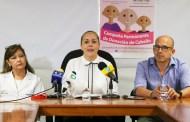 Inician campaña de donación de cabello para pacientes con cáncer