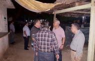 Coordina Fiscal General investigaciones por homicidio de líder del MOCRI