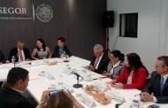 Niñas, Niños y Adolescentes en Chiapas cuentan con mayor protección