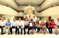 Inmujeres Nacional, certifica al Poder Judicial de Chiapas en igualdad laboral y no discriminación
