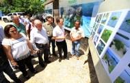 Supervisa MVC obra del Centro de Conservacióndel Manatí