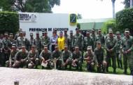 Van juntos FGE y Ejército Mexicano para impulsar acciones en prevención