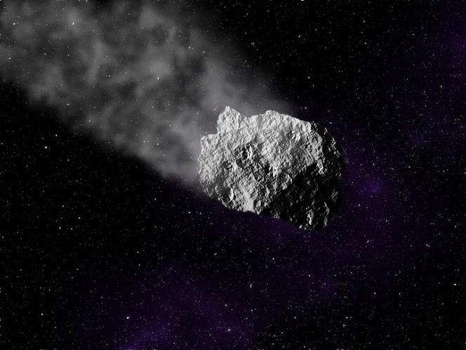 Asteroide gigante pasará cerca de la tierra el 1 de septiembre