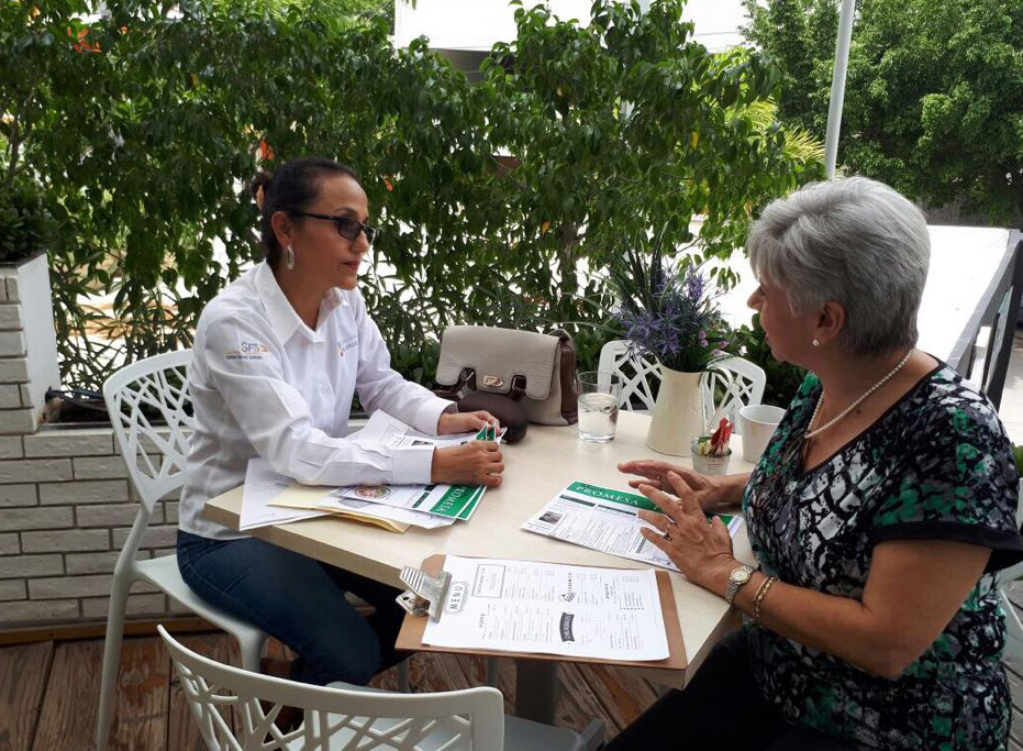 Secretaría de Salud exhorta a restaurantes a ofertar platillos nutritivos