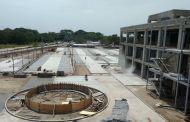 Al 75% nuevo Hospital de Tapachula