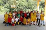 Celebran estatal de atletismo y basquetbol