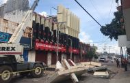Continúa el Ayuntamiento de Tuxtla con los trabajos de prevención tras el terremoto