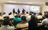 Fiscalía General fomenta la participación ciudadana y prevención del delito con transportistas
