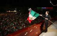 ¡Chiapas está de pie!: Manuel Velasco