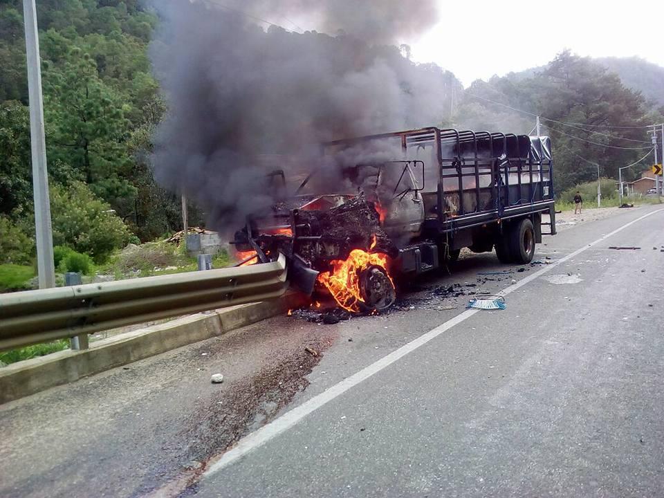 Gobierno de Chiapas condena agresiones a la policía estatal