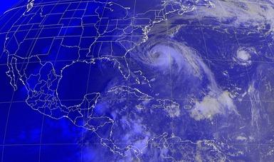 Se prevén tormentas intensas en Coahuila, Nayarit, Jalisco, Oaxaca y Chiapas