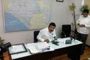 Ofrece la SOPyC informe semanal de acciones de reconstrucción