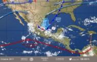 Extremar precauciones por lluvias y bajas temperaturas en Chiapas