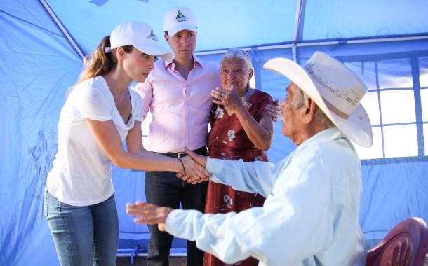Inicia la reconstrucción en Chiapas: Velasco