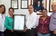 Reconocen a nivel nacional acciones de Chiapas para prevenir violencia contra las mujeres