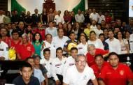 Aprueban Ley Orgánica del Instituto de Bomberos del estado de Chiapas