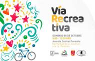 "Se reactiva la ""Vía Tuxtla Recreativa"""