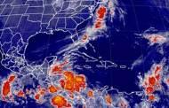 Prevén tormentas muy fuertes en regiones de Oaxaca y Chiapas