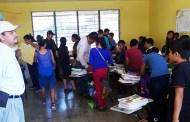 Continúa Operativo Mochila en escuelas de Chiapas
