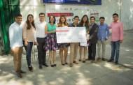 """Carbonafé ganador del Programa """"Jóvenes Ecosol"""""""