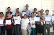 """SJRyD entrega reconocimientos del """"Programa Vive"""""""