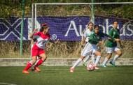 Futbol 6x6 a escena en los Juegos Nacionales Populares