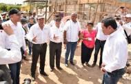 Chiapas está de pie y avanzando en la reconstrucción