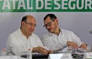Chiapas refuerza acciones de prevención del delito