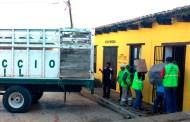 Familias desplazadas de Chalchihuitán y Chenalhó cuentan con atención del Gobierno del Estado