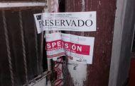 Realizan FGE operativo de seguridad en bares y cantinas de Ocozocoautla