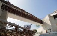 Modernización y rescate ampliado del Teatro de la Ciudad, al 80 %