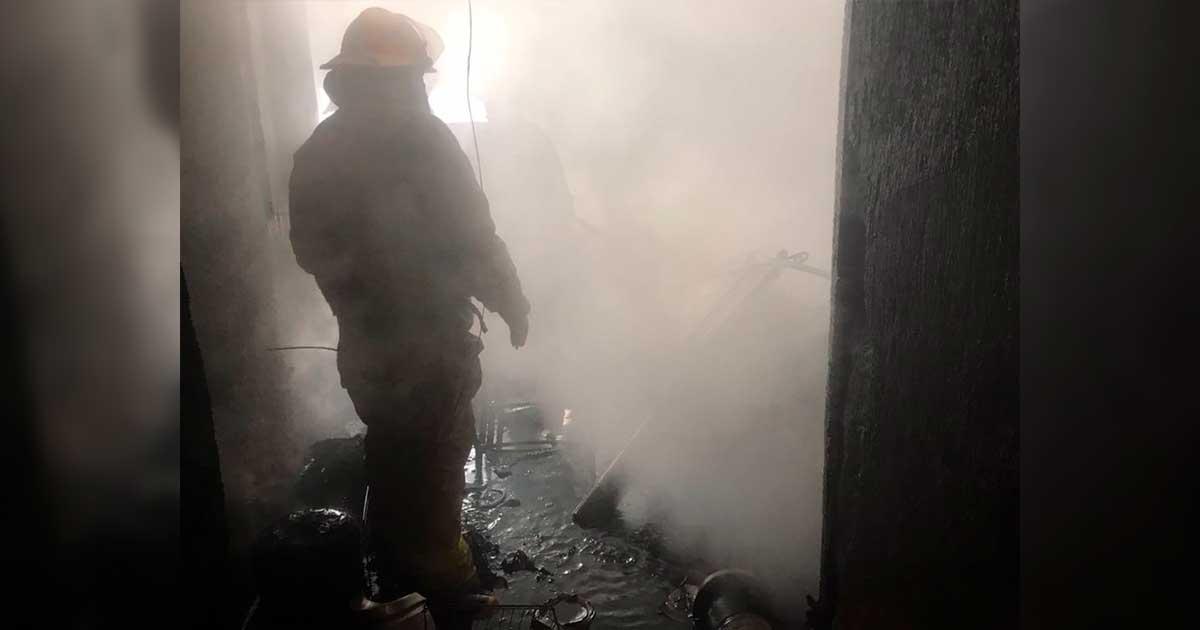 California lucha contra los incendios; van 56 muertos