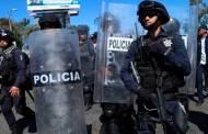 Déficit de 96 mil policías; hay pendientes en capacitación