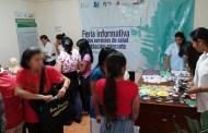Otorga Secretaría de Salud más de 22 mil atenciones médicas a migrantes