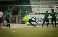 Chiapas a semifinales en futbol 6x6 de los JNP 2017