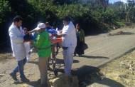 Ante versiones de fallecidos en Chalchihuitán, Gobierno de Chiapas despliega ayuda a familias