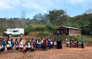Familias de Chalchihuitán y Chenalhó regresan a sus comunidades