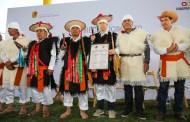 Creación de Rincón Chamula como municipio cumple añejo anhelo de habitantes: MVC