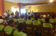 Sesiona Consejo Municipal de PC para coordinar apoyos a Chalchihuitán