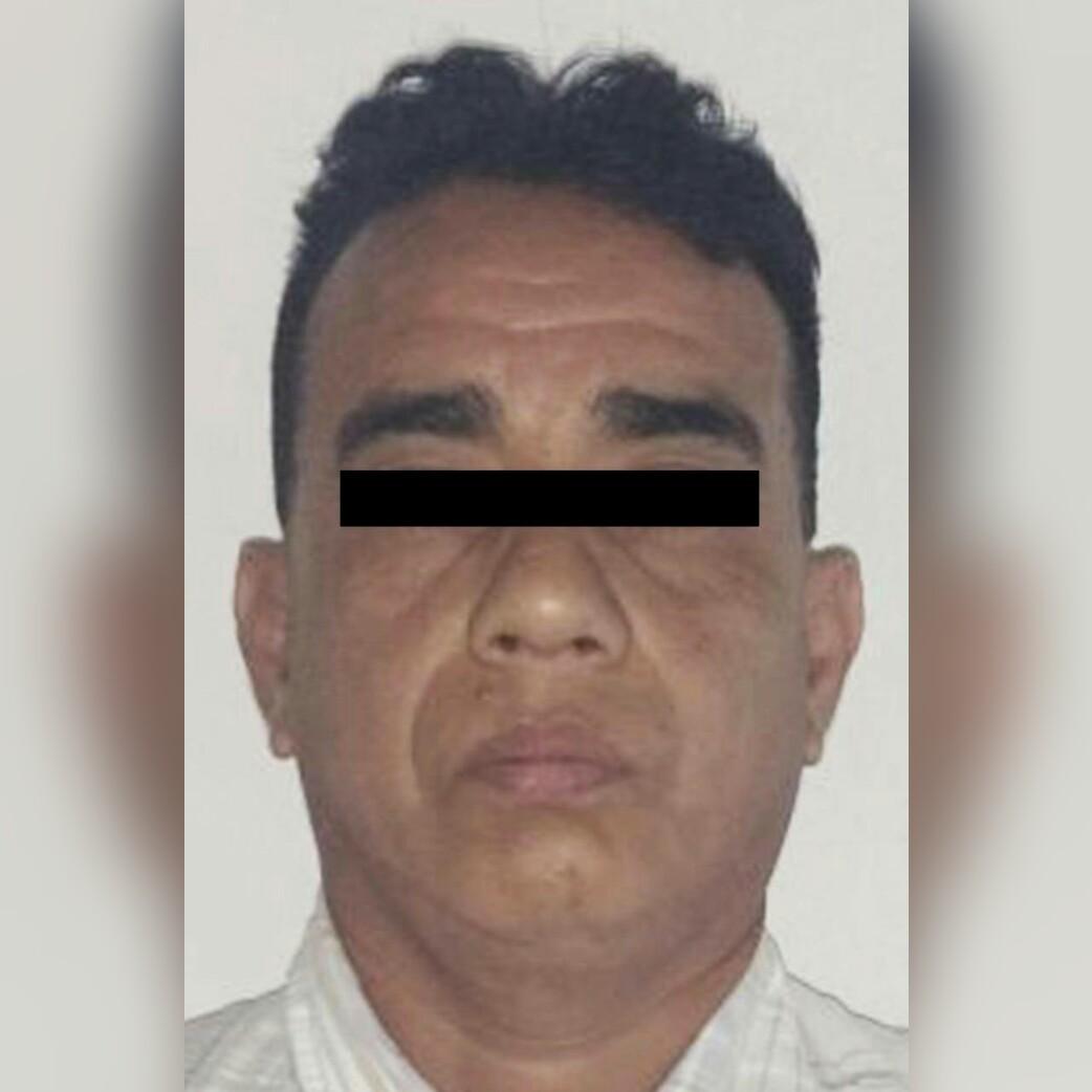 Detiene FGE a presunto homicida en Tapachula