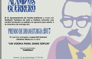Invita Fernando Castellanos al 2° Festival Alamínos Guerrero