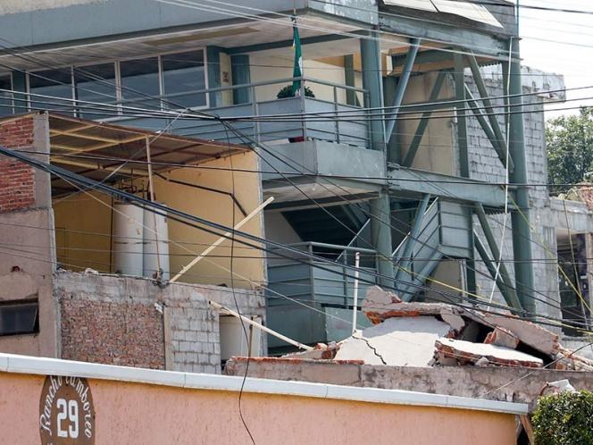 Emite Interpol ficha roja para localizar a dueña del Rébsamen