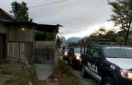 Refuerza SSyPC presencia de elementos en el municipio de Chalchihuitán