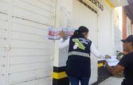 Suspende FGE bares en el municipio de La Libertad