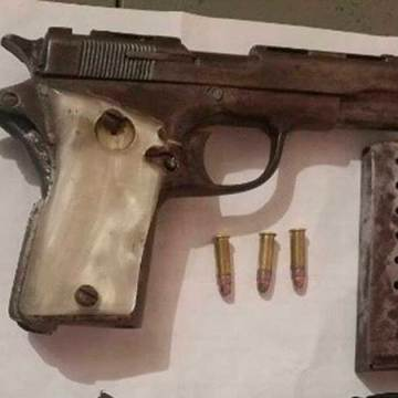 SSyPC asegura drogas y armas en el Soconusco
