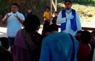 Secretaría de Salud brinda atención psicológica a familias de Chalchihuitán y Chenalhó