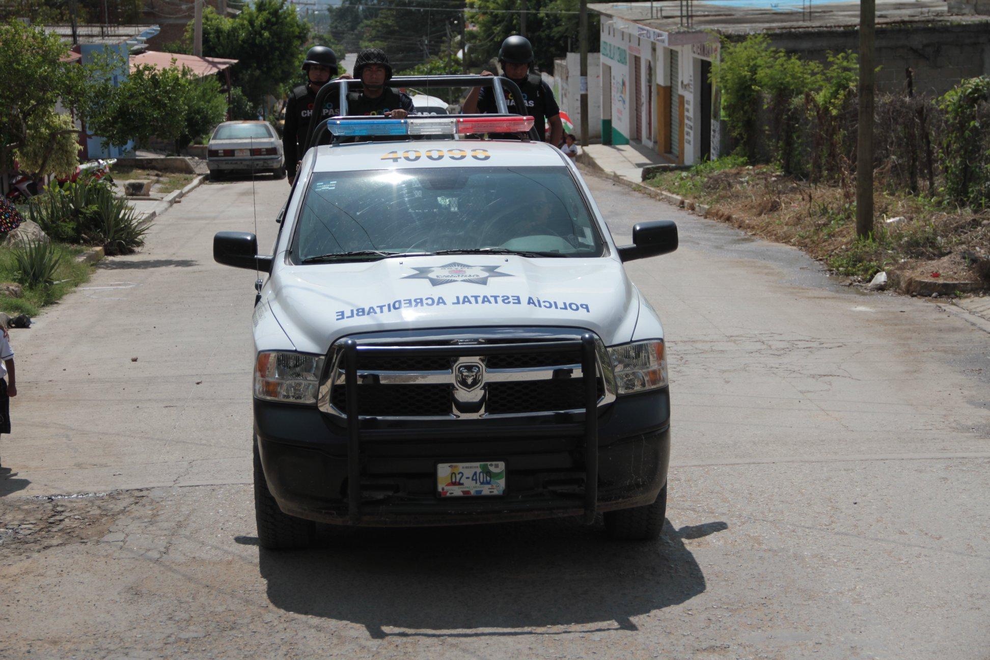 SSyPC detiene con droga a presunto integrante de banda delictiva