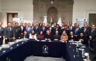 CEDH y CNDH firman convenio para la prevención de la tortura